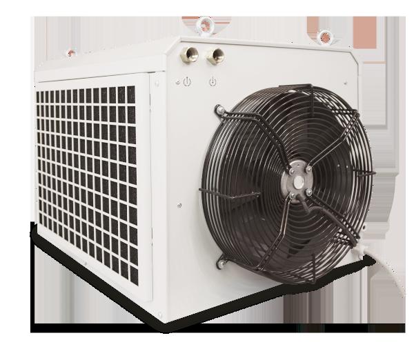 RWO refrigeratore industriale